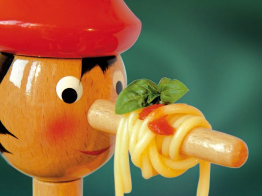 italian sounding significato