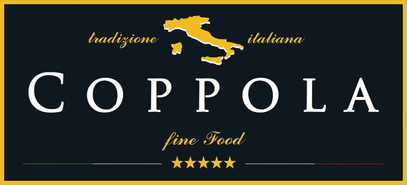 logo coppola fine food