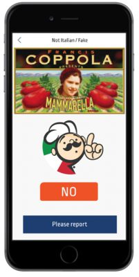 app authentico mammarella coppola
