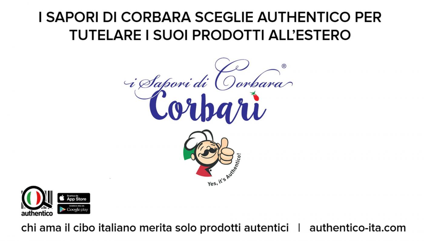 Comunicato Stampa I Sapori di Corbara sceglie Authentico per tutelare e promuovere nel mondo il famoso Pomodoro di Corbara