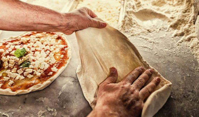 giornata della pizza e del pizzaiolo napoletano unesco