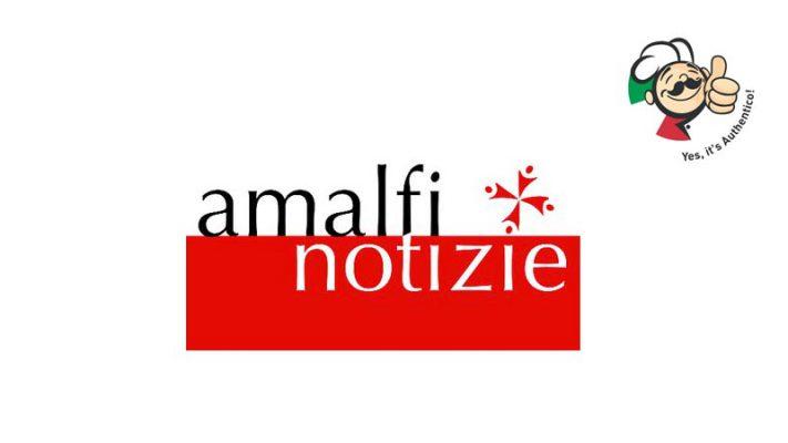Rassegna Stampa Authentico: Amalfi notizie