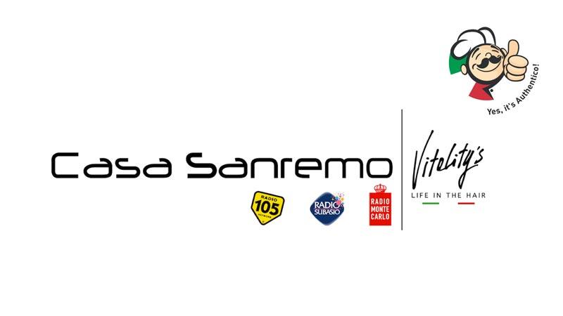 Rassegna Stampa Authentico: Casa Sanremo