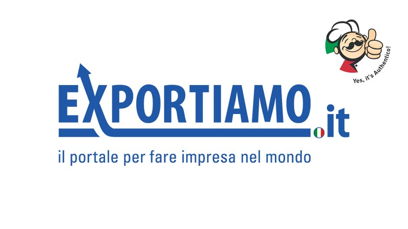 Rassegna Stampa Authentico: Exportiamo