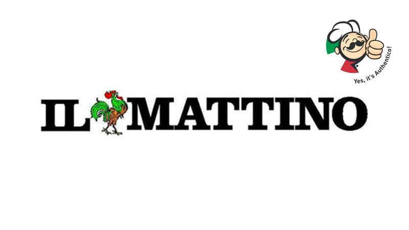 Rassegna Stampa Authentico - Il Mattino