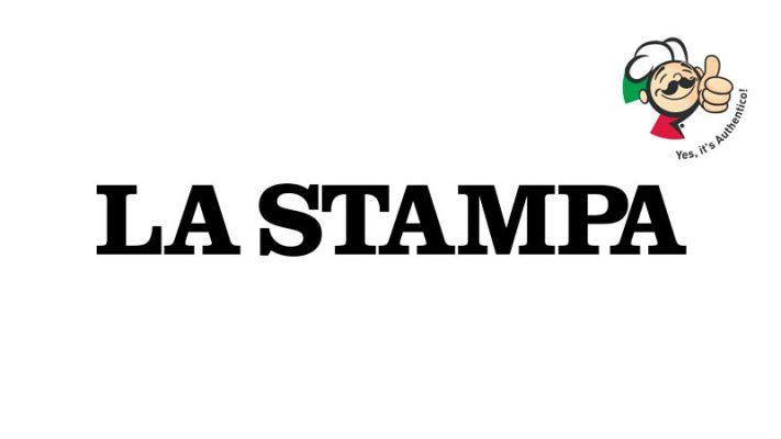 Rassegna Stampa Authentico: La Stampa