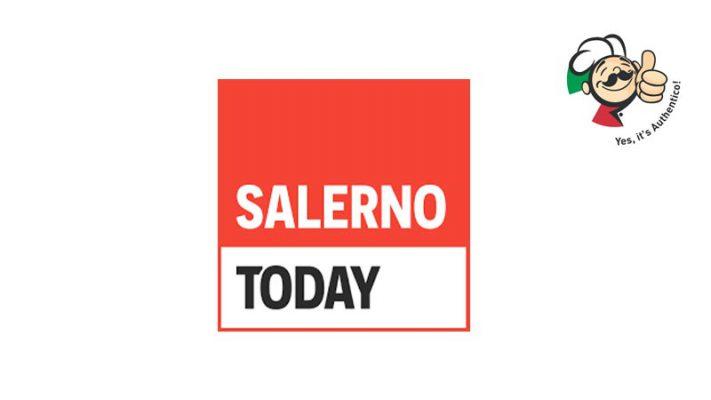 Rassegna Stampa Authentico: Salernotoday