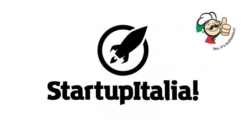 Rassegna Stampa Authentico: Startup Italia