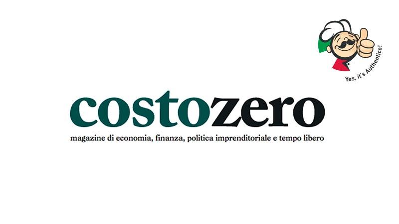 Rassegna Stampa Authentico: Costo Zero