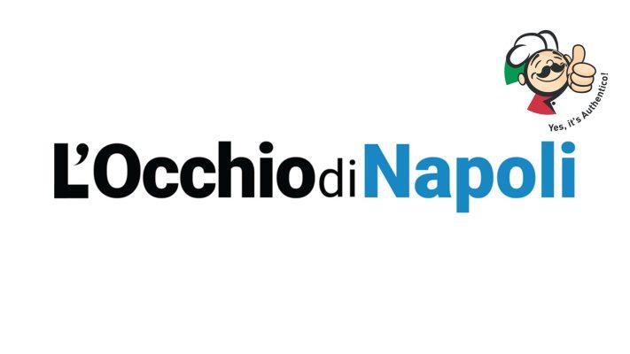 Rassegna Stampa Authentico: L'Occhio di Napoli