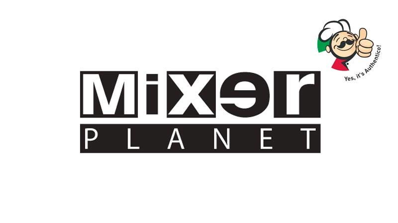 Rassegna Stampa Authentico: Mixer Planet