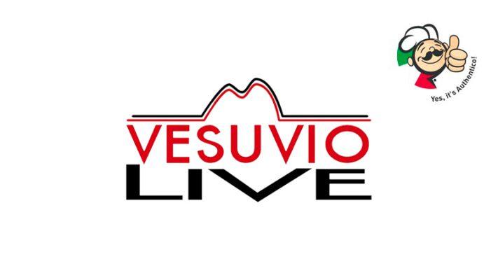 Rassegna Stampa Authentico: Vesuvio Live