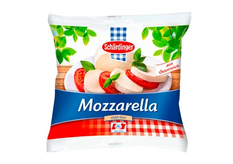 authentico app italian sounding mozzarella social sito