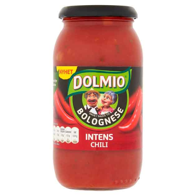 authentico app italian sounding bolognese dolmio