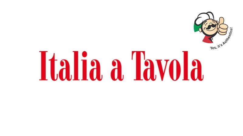 Rassegna Stampa Authentico: Italia a Tavola
