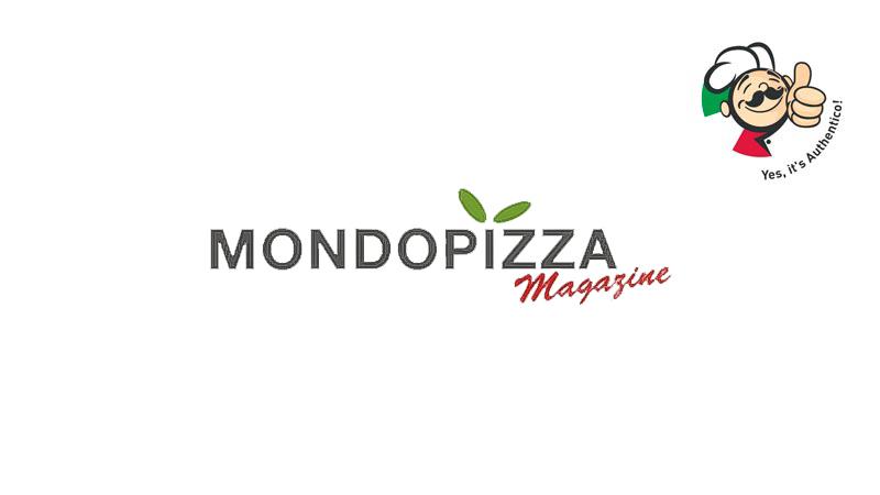 Rassegna Stampa Authentico: Mondo Pizza