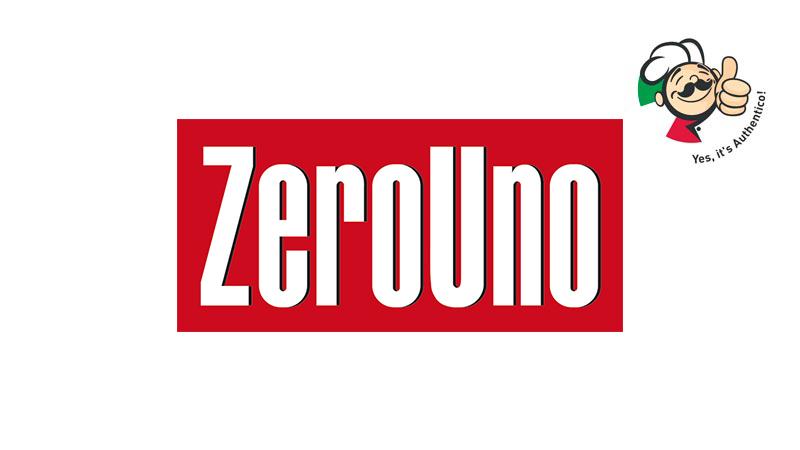 Rassegna Stampa Authentico: Zero Uno Web