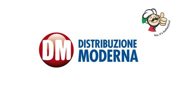 Rassegna Stampa Authentico: Distribuzione Moderna