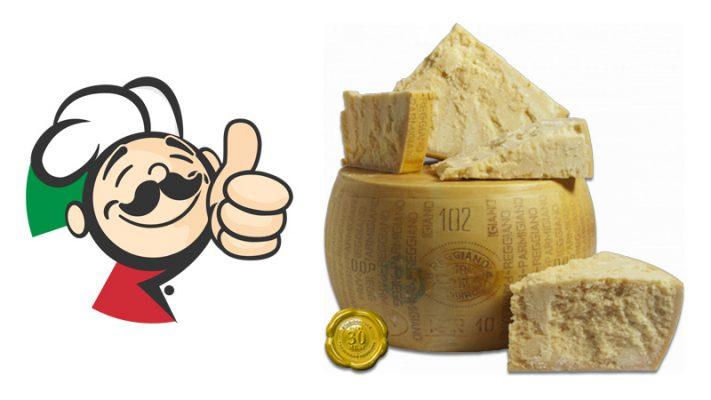 Come fare a scegliere il vero Parmigiano Reggiano DOP: 6 cose da sapere