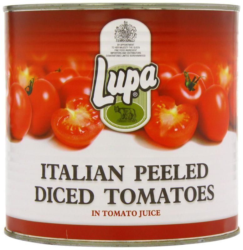 authentico app italian sounding pomodori lupa