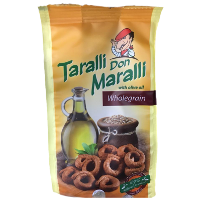 authentico app italian sounding taralli don maralli