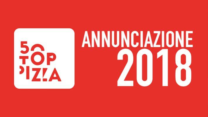 50 Top Pizza: scopri quali sono le migliori pizzerie d'Italia