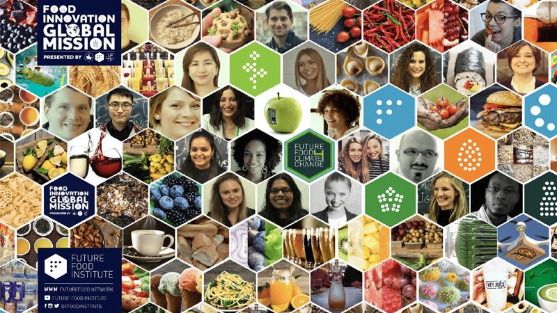 """Authentico è knowledge partner della """"Food Innovation Global Mission"""" del Future Food Institute"""