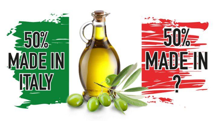 Olio italiano: accordo Coldiretti e Federolio, un attentato al Made in Italy