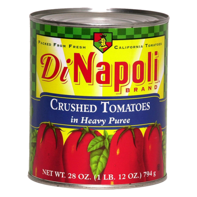 authentico app italian sounding crushed tomatoes