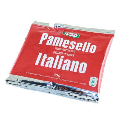 authentico app italian sounding formaggio pamesello