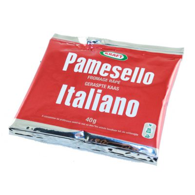 authentico app italian sounding formaggio pamesello