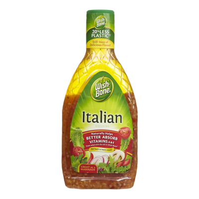 authentico app italian sounding italian dressing