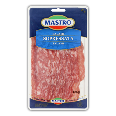 authentico app italian sounding mastro salami sopressata