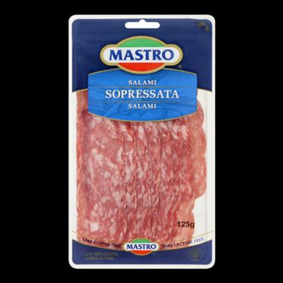 authentico app italian sounding mastro salami sopressata