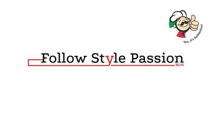 Rassegna Stampa Authentico: Follow Style Passion