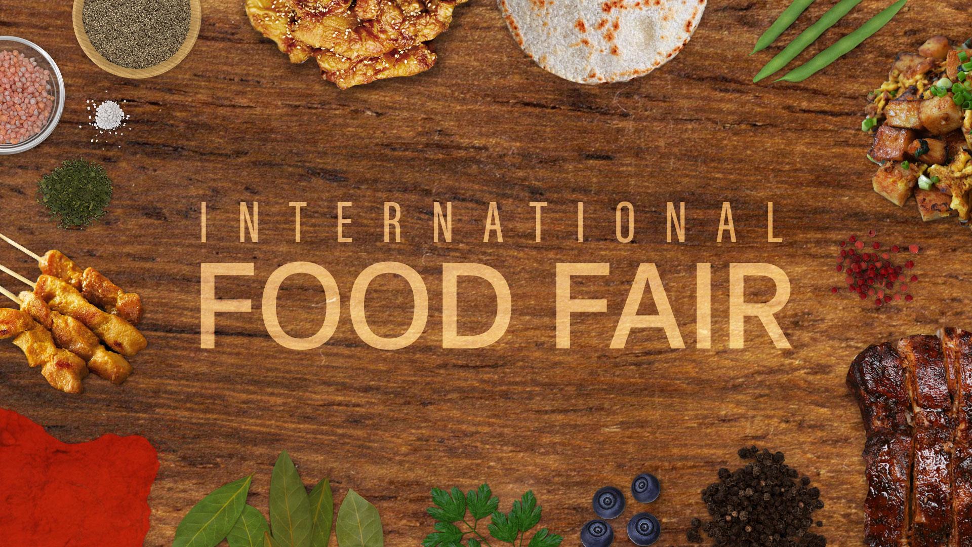 Calendario Fiere Alimentari 2020.Quali Sono Le Fiere Alimentari Piu Importanti Al Mondo
