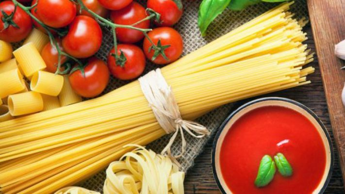 Cucina: le ricette italiane più famose nel mondo