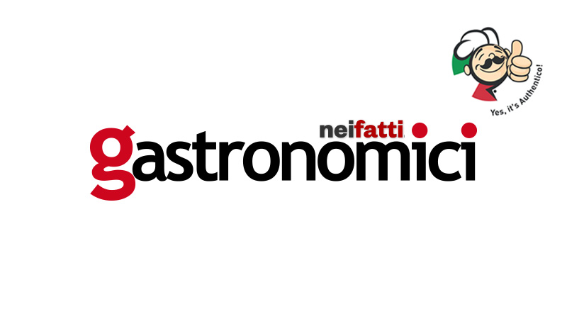 Rassegna Stampa Authentico: Nei Fatti Gastronomici