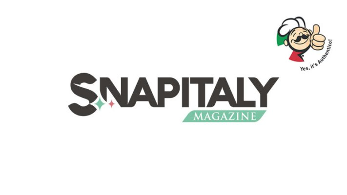 Rassegna Stampa Authentico: Snapitaly Magazine