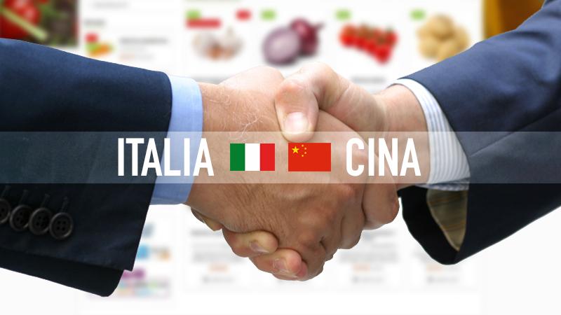 Accordo Ice-Alibaba: una svolta per l'export del Made in Italy in Cina?