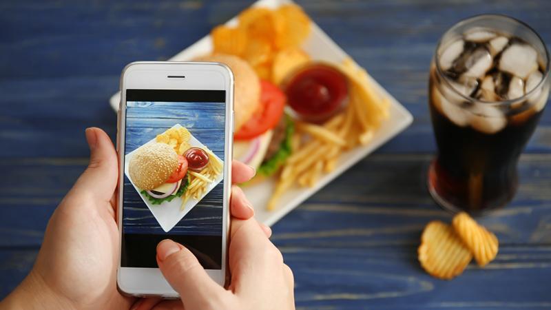 Grazie ai food blogger aumenta l'interesse dei Millennials per il cibo italiano
