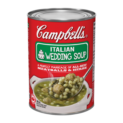 authentico app italian sounding italian wedding soup