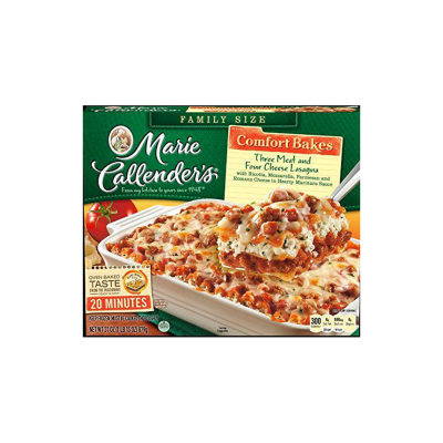 authentico app italian sounding three meat and four cheese lasagna