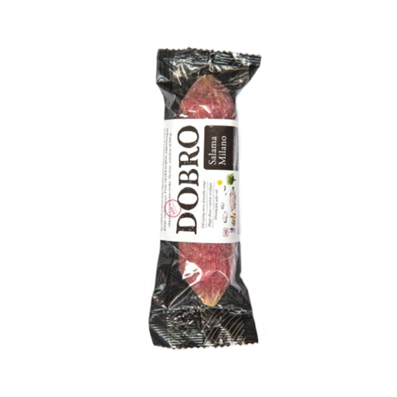 authetico app italian sounding dobro salame milano