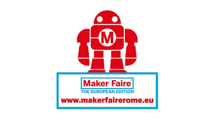 Comunicato stampa. Maker Faire: Authentico usa la Blockchain contro l'Italian Sounding