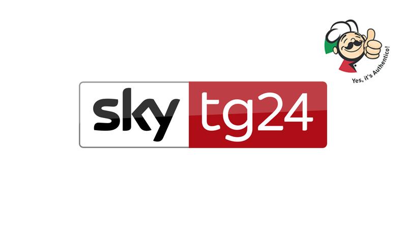 Rassegna Stampa Authentico: Sky TG24