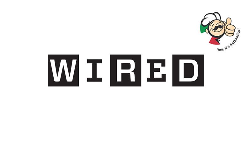 Rassegna Stampa Authentico: Wired