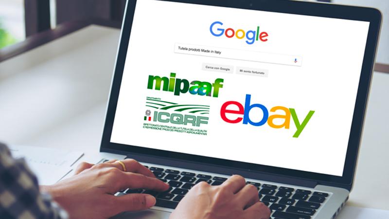 authentico app articolo prodotti made in italy tutela web e commerce