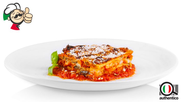 Parmigiana di melanzane: la ricetta originale