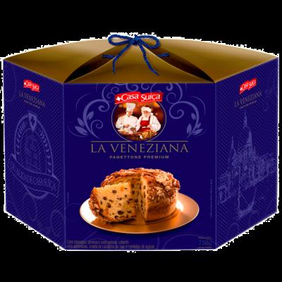 authentico app italian sounding la veneziana panettone premium